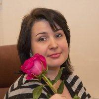 Всех женщин с Праздником 8 Марта! :: Александр Степовой