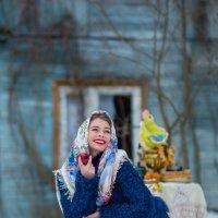 На дворе Масленица! :: Мария Корнилова