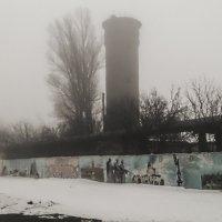 туман.утро :: Александр