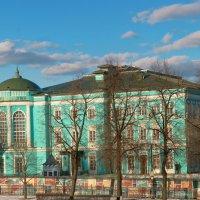 Москва :: Екатерррина Полунина