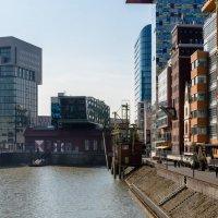 Остатки порта, новый антураж :: Witalij Loewin