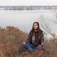 Медитация :: Dr. Olver  ( ОлегЪ )