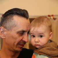 Отцы и дети-10. :: Руслан Грицунь