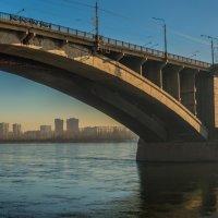 Красноярск :: Андрей Поляков