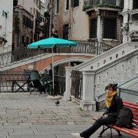 Уединение.  Венеция :: АЛЕКСАНДР СУВОРОВ