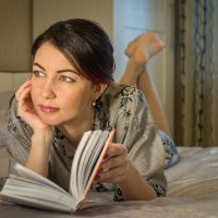 Thinking about the read :: Sergey Oslopov