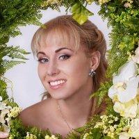 Весна идет. :: Татьяна Гордеева