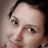 Таня... :: Сергей ДЕНИСОВ