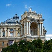Театр :: Dmytro Aliokhin