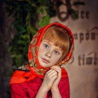 Полина :: Анастасия Любимова