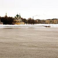 Кремль, Углич :: Larisa Ulanova