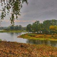 Дождливо... :: Валера39 Василевский.
