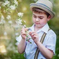 Весна! :: Екатерина Савёлова