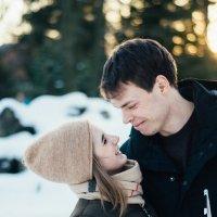 lovestory :: Valentina lEZHNEVA