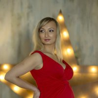 Фотосессия в ожидании чуда :: Екатерина Жукова
