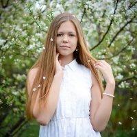 весна 2015 :: Svetlana SSD Zhelezkina