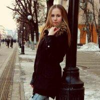 Зимняя фотосессия :: Кристина Милославская