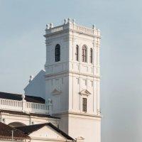 Кафедральный Собор Святой Екатерины :: Виктор Куприянов