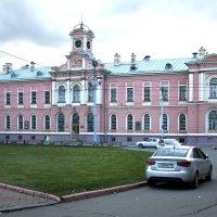 РГАУ-МСХА им. Тимирязева :: Елена Назарова