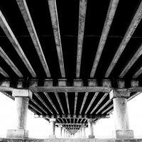 Мост (1) :: Иван Лазаренко