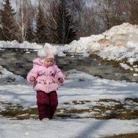 Весна идет :: Elena Moskina
