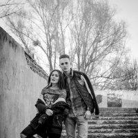 Вика и Ваня :: Виктория Чуб