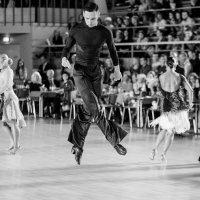 Sport Dance :: Роман Егоров
