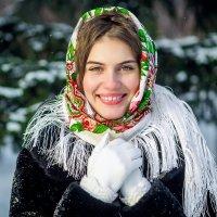 Ксения :: Артём Кыштымов