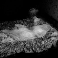 Лигейя :: Мария Фадеева