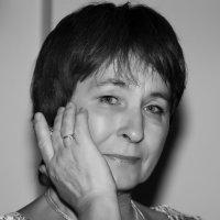 Волнение. :: Валентина Удачина