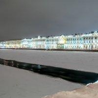Вечерний Петербург :: saratin sergey
