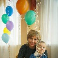И бабушек с 8 марта!!! :: Olga Kovalski