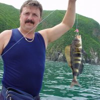 Рыбалка :: Юрий