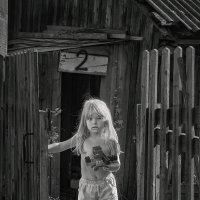 Мой дом, моя крепость ... :: 7zan0z