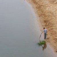 Письмо на воде :: Ирина Бруй