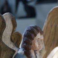 ангел :: Александр Буторин