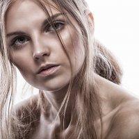 портрет :: Ксения ПЕН