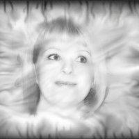 Ах, если бы сбылась моя мечта.... :: Tatiana Markova
