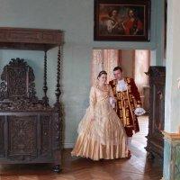 Романтика викторианской эпохи -5. :: Руслан Грицунь