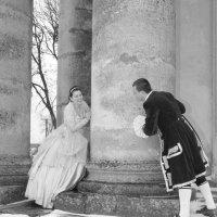 Романтика викторианской эпохи -1. :: Руслан Грицунь