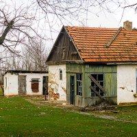 Выйду на улицу - гляну на село.. :: Максим Миронов