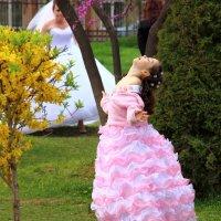 Если б я была невеста... :: Светлана