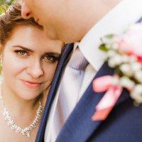 взгляд невесты :: Натали Иванова