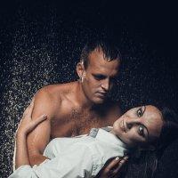 Tom&Kseniya :: Михаил Вигдорчик