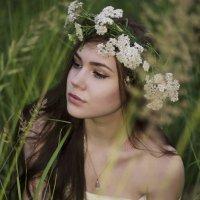 Мечты мечты.... :: Марина Мудрова