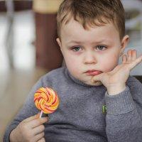 Ну какие конфеты, господа... Весна... :: Елена Бразис