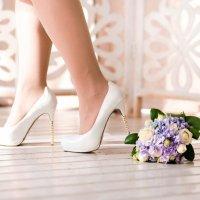 Ножки :: Ксения Огнева