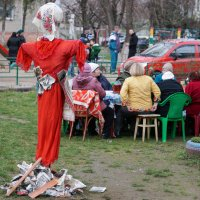 Приговор, похоже,  вынесен :: Андрей Майоров