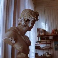 Скульптура :: Z. Cat