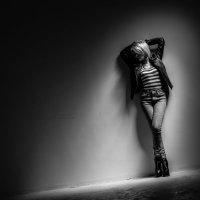 Black :: Екатерина Севостьянова